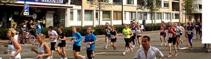 ACES Direct nieuwe sponsor bij Tilburg Ten Miles
