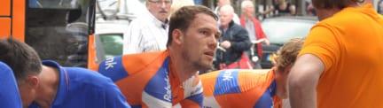 Eneco Tour ploegentijdrit 2012