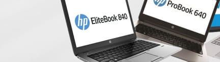 Nieuwe HP business notebooks aangekondigd