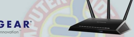 De nieuwe Netgear R7000 Nighthawk router