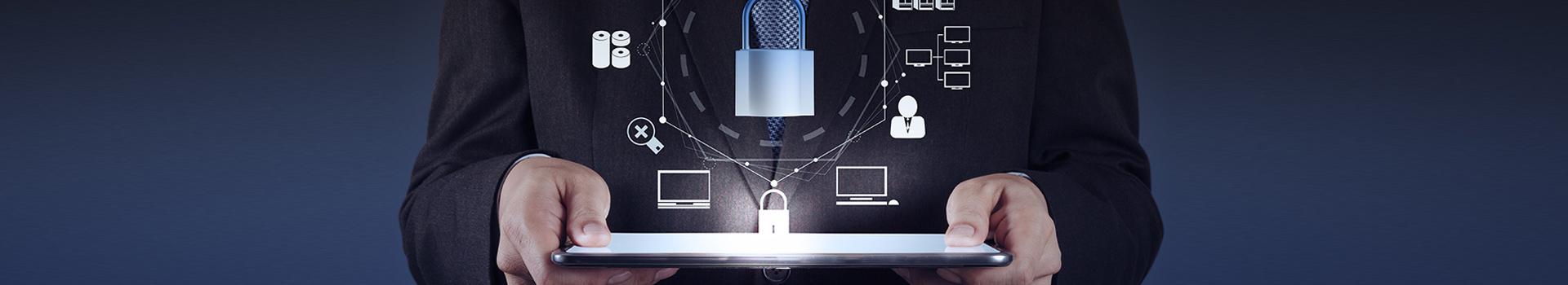 IT-Security en de overheid – Een uitdaging op alle niveaus