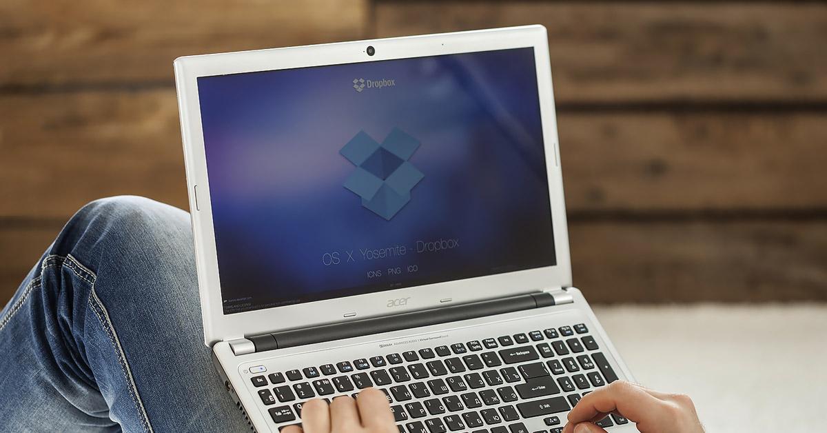 Veilig delen, synchroniseren en samenwerken met Dropbox Business