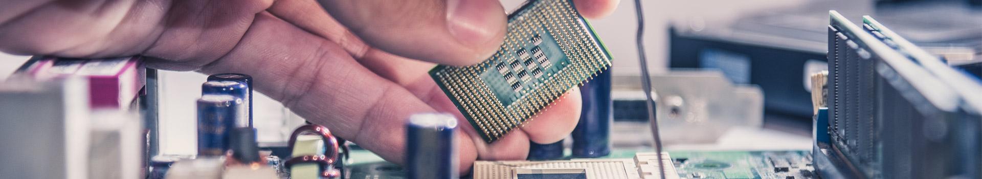 Hardware specificaties; wat betekenen ze?