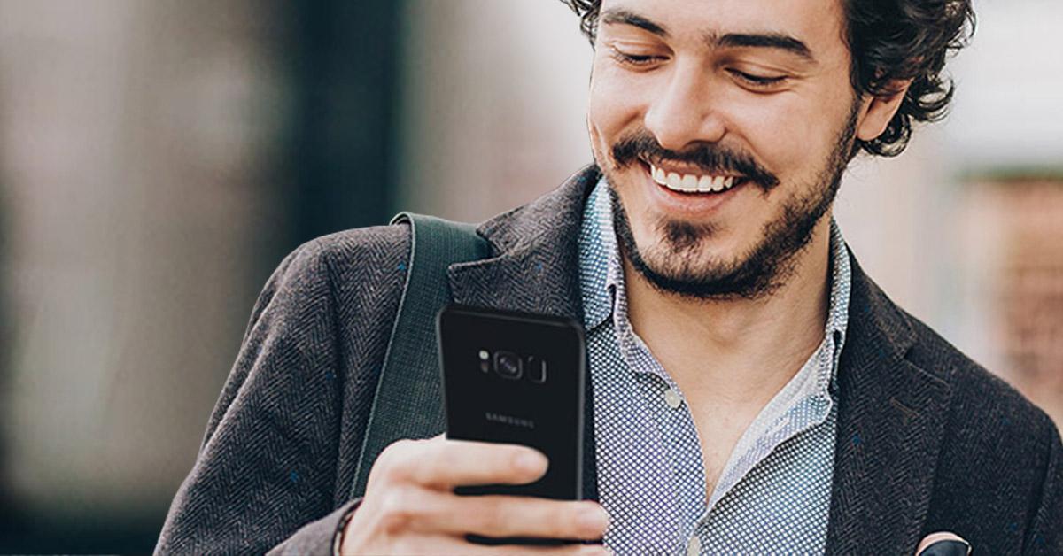 Samsung AnyTime vervangservice