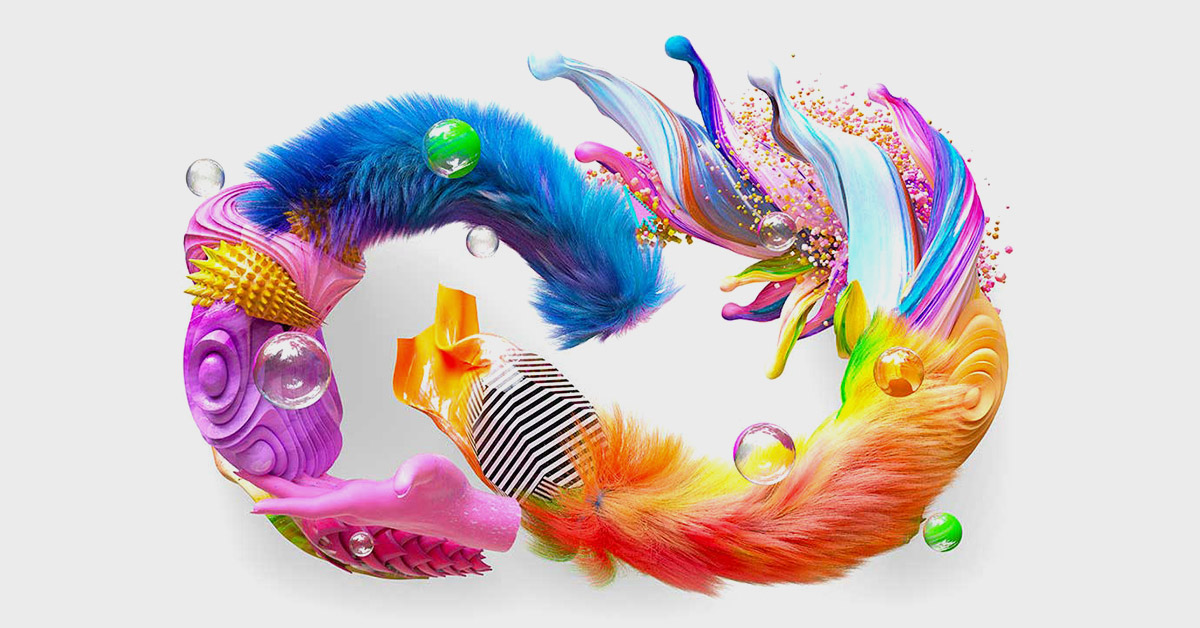 Creatieve applicaties van Adobe Creative Cloud